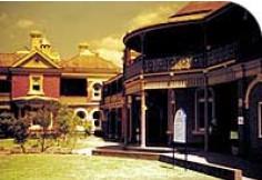 Strathfield Campus